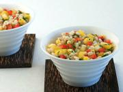 Barley and Corn Salad