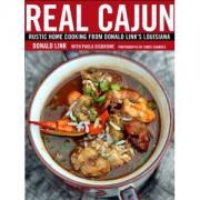 Real Cajun Cookbook