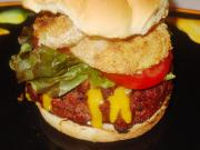 How to make a Western Bacon Cheeseburger pt1