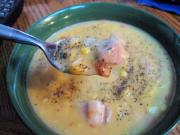 Kansas Corn Chowder