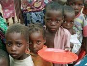 Hunger knows no boundaries, so help GROW