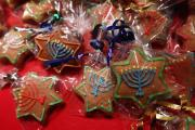 Organizing a Hanukkah party for pre-schoolers