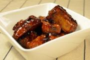 Sweet And Sour Short Ribs