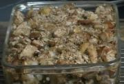 Gluten Free Vegan Apple Crumble