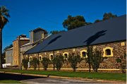 This Australian winery ages wines over a period of a century.