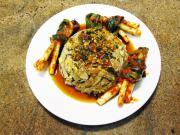 Kim Chi: Jook Pa Kimchi an Easy to Make Kim Chi