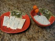 Gorgonzola Cheese Spread
