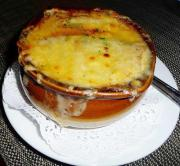 Broiled French Onion Soup