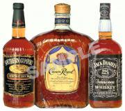 Keep opened bottles of whiskey properly for longer life