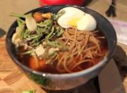 Nokorimono Soba Cooking Experiment - Test Kitchen