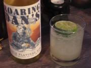Milwaukee Mai Tai with Roaring Dan's Rum
