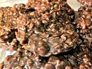 No Bake Cookies (Chocolate Oatmeal Peanut Butter)