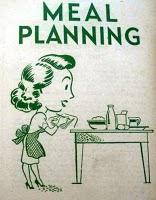 Goals For Menu Planning