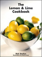 Lemon and Lime Cookbook