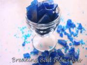 Breaking Bad Blue Glass Candy