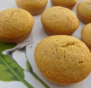 Potato Corn Muffins