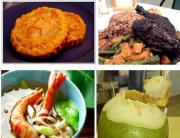 Jamaican Street Food Delights