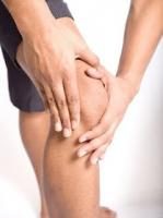 Herbal remedies for knee pain