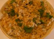 Zesty Cilantro Rice