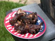 Barbecue Baby Back Ribs - Part 1