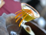 Bar Therapy: The Avocatini