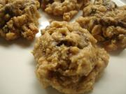 Laura'S Oatmeal Cookies