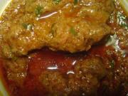 Lamb Or Mutton Curry