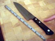 Ceramic Knives Reviews