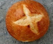 Treacle Bread
