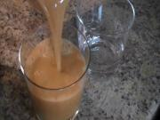 Raw Fruit-Veg Zinger Juice