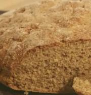 Buttermilk and Honey Bread
