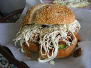 How To Eat Cemitas