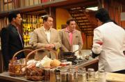 The Kapoors also appeared on the culinary show, MasterChef India, Season 1 for their love of food.
