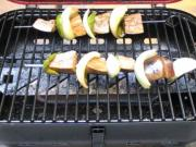 Easy Picnic Recipes - Grilling