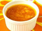 Apricot Sundae Sauce
