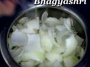 Easy Onion Paste