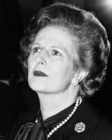 Margaret Thatcher Diet