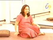 About the Right Postures During Pregnancy