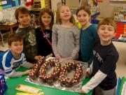 100th Day of School – Your Child's Remarkable Milestone