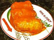 Cheryls Home Cooking - Cabbage Rolls