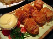 Turkey Rolls Delicious