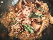 Chettinad Kozhi Varuval - Chettinad Chicken Fry