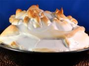Baked Alaskan Pie