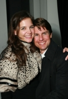 Favorite treat of Tom cruise and Katie Holmes !