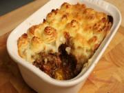 Geek Week: Lord of the Rings Shepherd's Pie