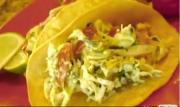 Quick Spicy Fish Tacos