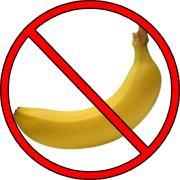 Quit Bananas and Salt to Have Baby Girl