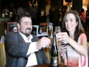 San Francisco Giants and Mumm Napa Sparkling Wine Release