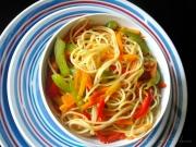 Children's Noodle Dish