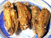 Easy To Make Coca Cola Chicken Wings 可乐鸡翅